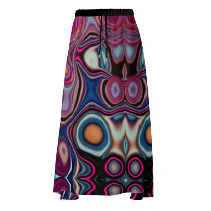 Skirt Fashion Circle 2