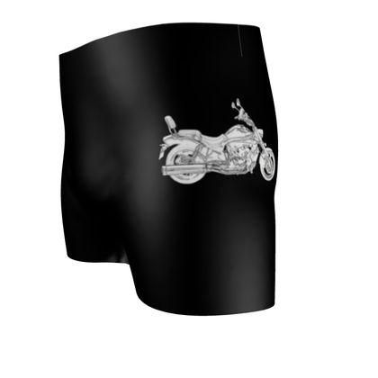 Boxer Briefs - Cruiser Sketch