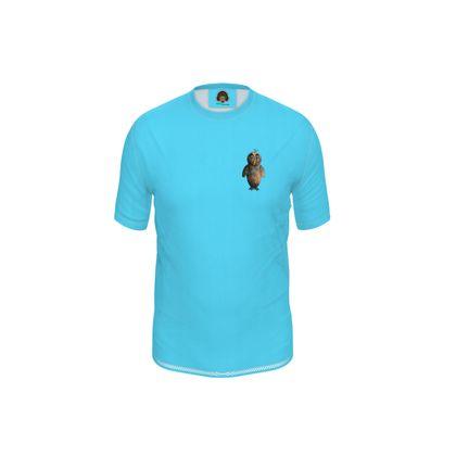 Mens T-Shirt - Birdie