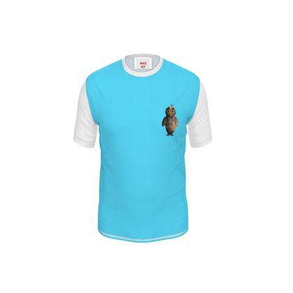 T Shirt - Birdie