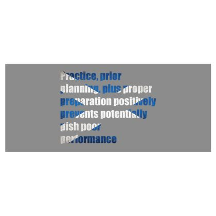 Cup And Saucer - Practice Plus Preparation (SCO)