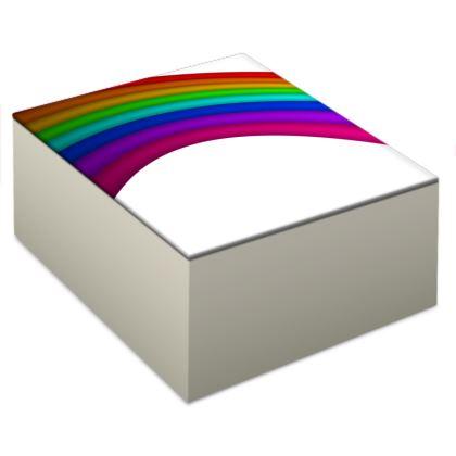 Jewellery Box - Rainbow