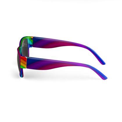 Sunglasses - Rainbow