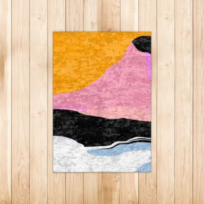The Bay Rug