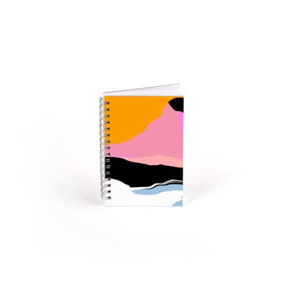 The Bay Note Books