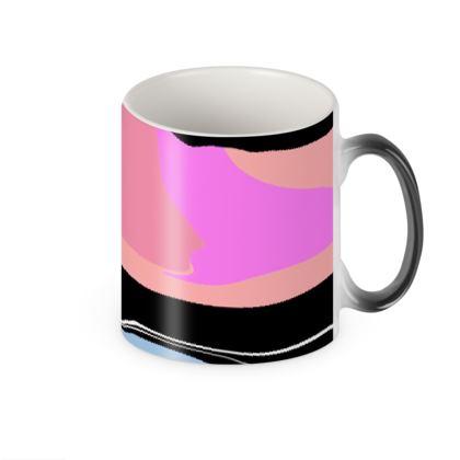 The Bay Mug