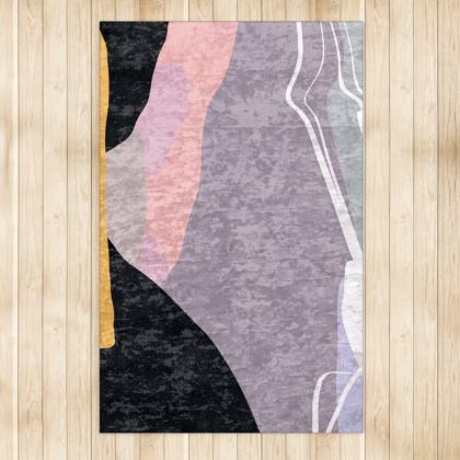 The Bay Large Rug