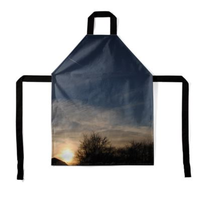 Aprons - Low Sunset