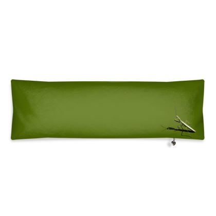 Bolster Cushion - Mantis