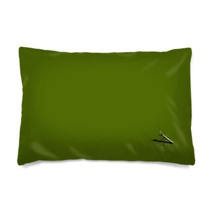 Pillow Cases Sizes - Mantis