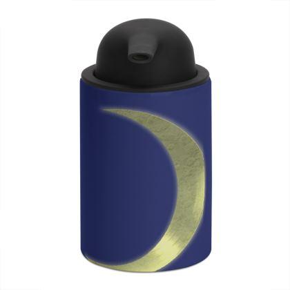 Soap Dispenser - Vinyl Moon