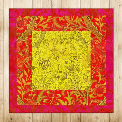 Tappeto artistico linea florence