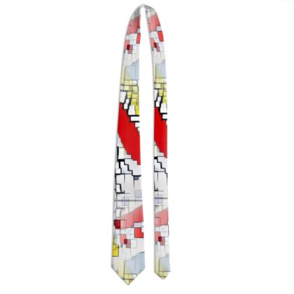 Bomba Design Tie