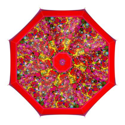 ombrello linea tulips