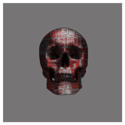 Tablecloth - Cheerful Skull