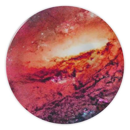 China Plates - Tortoise Earth