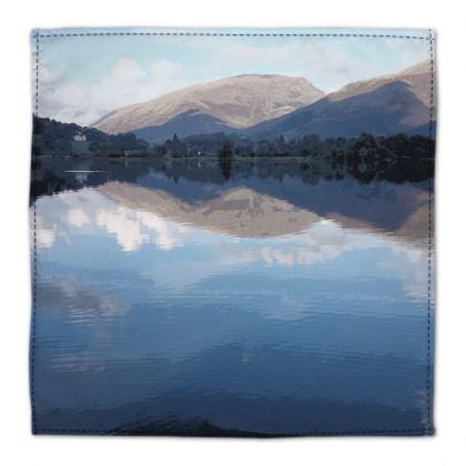 Napkins - Lake District