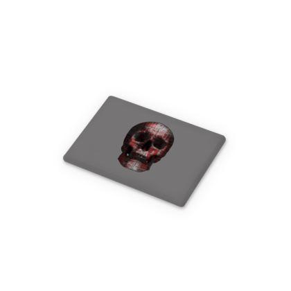 Cutting Boards  - Cheerful Skull