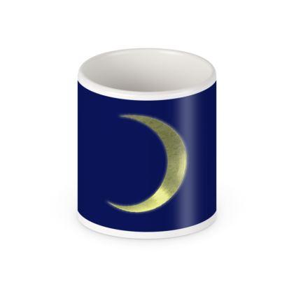 Pen Pot - Vinyl Moon