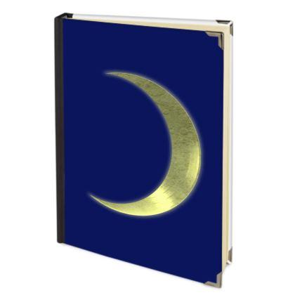 Address Book - Vinyl Moon