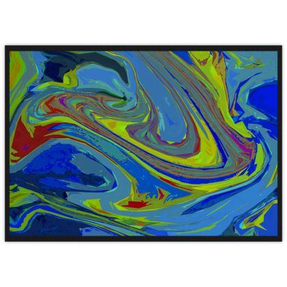 Mats - Abstract Diesel Rainbow 3