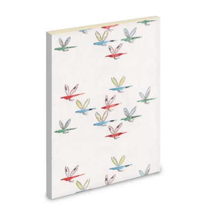 Liberty pipits feathered friends of the countryside Buzzy birds Notebook
