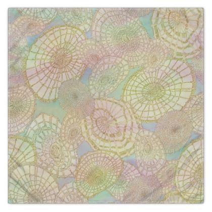 Limpet Waltz Scarf, Wrap or Shawl