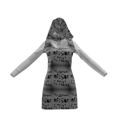 The M.I.E.B.P. Dress