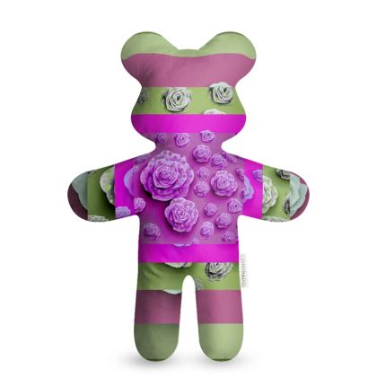 Bambola di stoffa da collezione linea Bimbi sereni