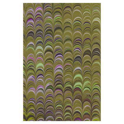 Quilts - Around Ex Libris Yellow Remix (1800 -1950)
