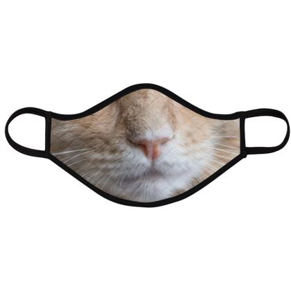 Cat Lover - Face Mask