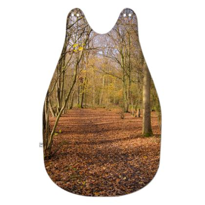 Baby Sleeping Bag - Open Clearing in Clapham Woods