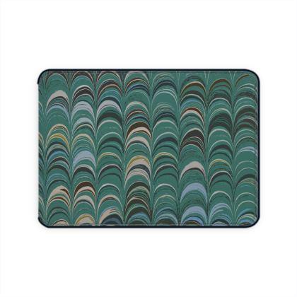 Card Holder - Around Ex Libris Jade Remix (1800 -1950)