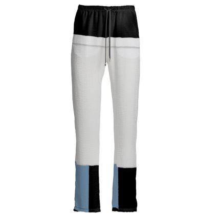 pantaloni casual linea Il mare dentro