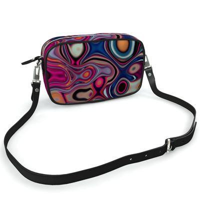 Camera Bag Fashion Circles 2