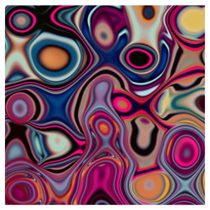 Leggings Fashion Circles 2