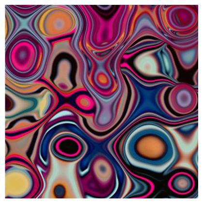 Hoodie Fashion Circles 2