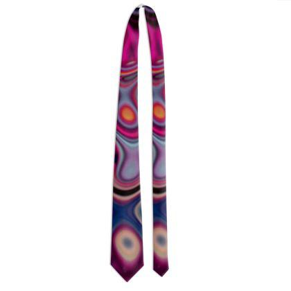 Tie Fashion Circles 2