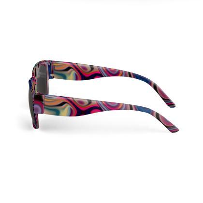 Sunglasses Fashion Circle 2