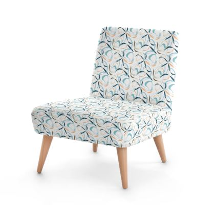 Occasional Chair: Rockpool & Seagrass Design