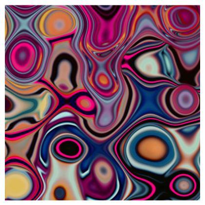 Occasional Chair Fashion Circles 2