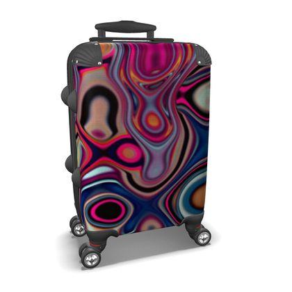 Suitcase Fashion Circle 2
