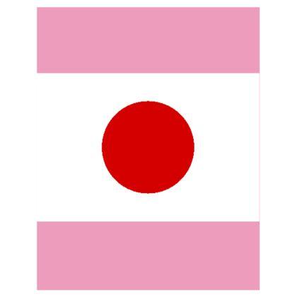 Colourful Japan Hoodie