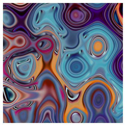 Ladies Bomber Jacket Fashion Circle 3