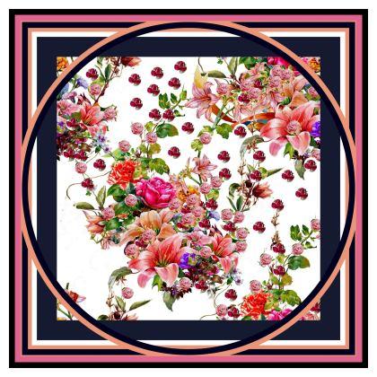 tovaglia linea il giardino fiorito