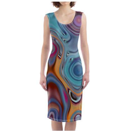 Bodycon Dress Fashion Circles 3
