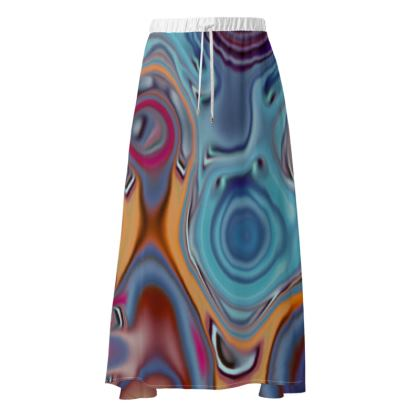 Skirt Fashion Circle 3