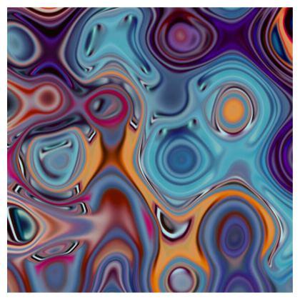 Flared Skirt Fashion Circle 3