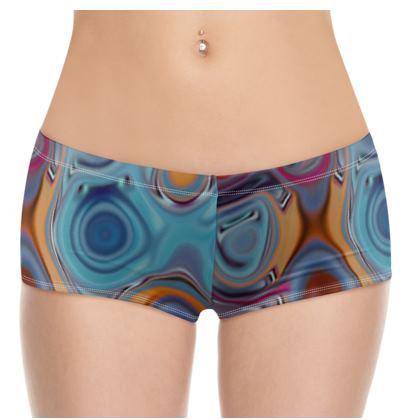 Hot Pants Fashion Circle 3