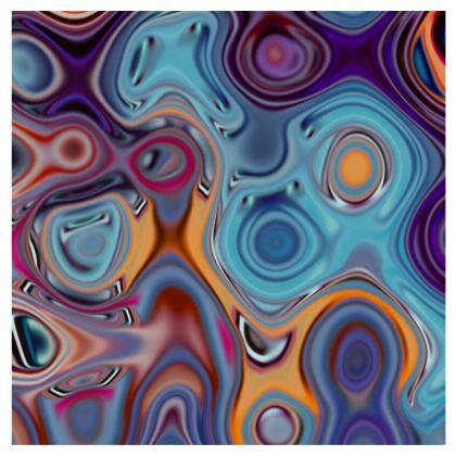 Kimono Jacket Fashion Circle 3